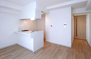 分譲マンション1室・戸建住宅管理