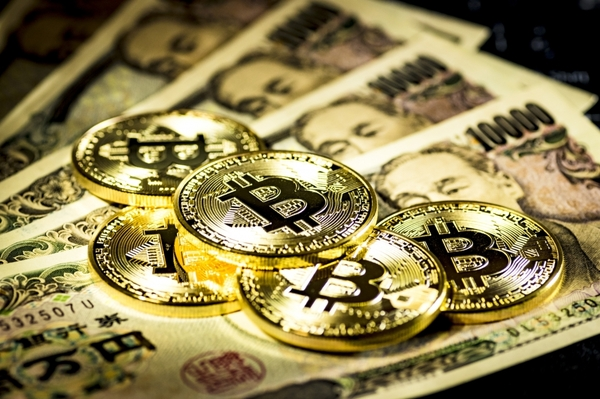 不動産市場にも「ビットコイン」の波が押し寄せている!?